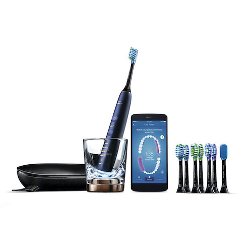 Gentologie Ultimate Gifts List - Diamond Clean Smart