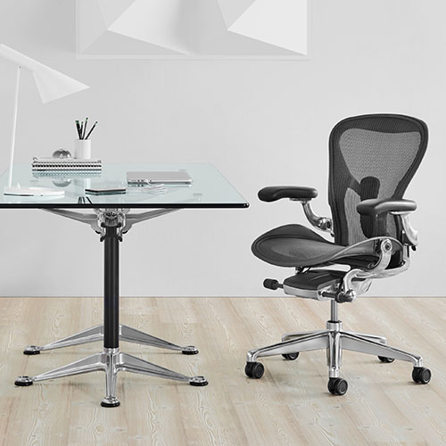 Gentologie Ultimate Gifts List - Herman Miller - Chair