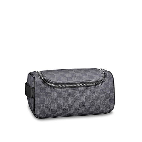 Gentologie Ultimate Gifts List - Louis Vuitton Toiletry Pouch
