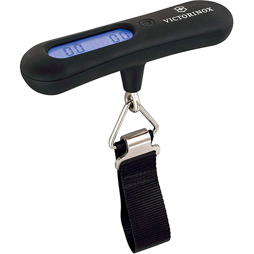 Gentologie Ultimate Gifts List - Luggage Scale