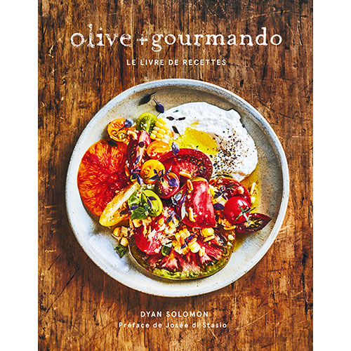 Gentologie Ultimate Gifts List - Olive Gourmando