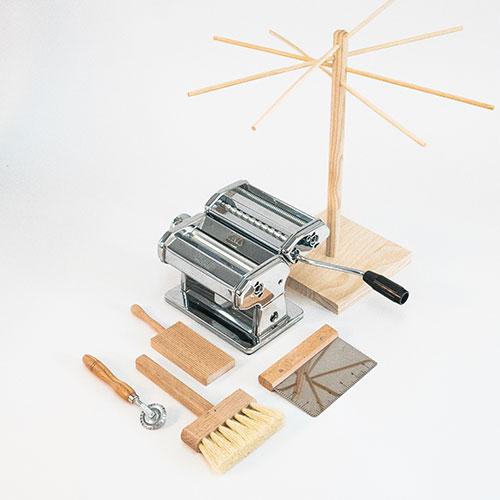 Gentologie Ultimate Gifts List - Pack It Up Kit pasta