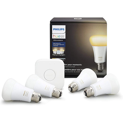 Gentologie Ultimate Gifts List - Phillips Hue