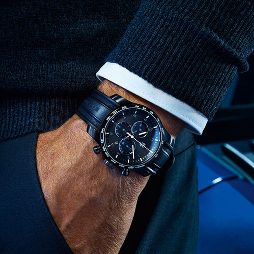 Gentologie Ultimate Gifts List - Porsche 911 Watch