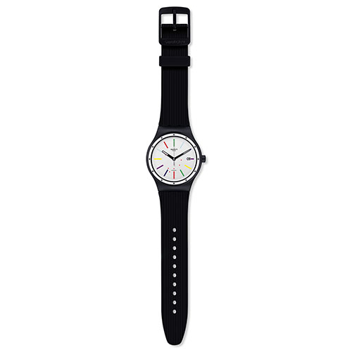 Gentologie Ultimate Gifts List - Swatch Sistem