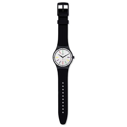 Gentologie Ultimate Gifts List - Swatch Sistem