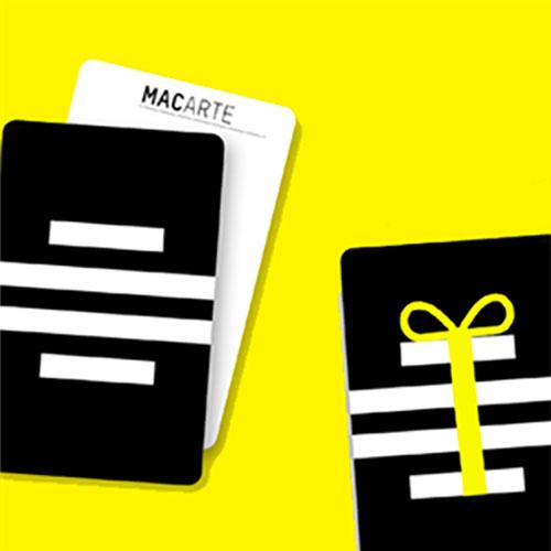 Liste de cadeaux ultime de Gentologie - MAC
