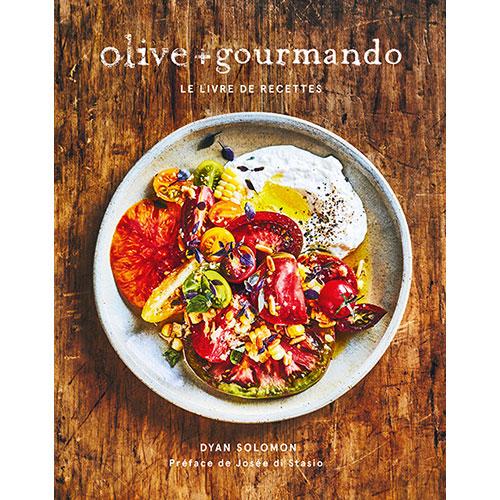 Liste de cadeaux ultime de Gentologie - Olive Gourmando