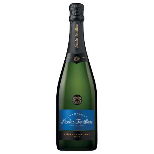Nicolas Feuillatte Champagne - Festive Champagnes