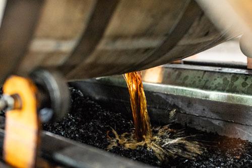 Distillerie Buffalo Trace - Bourbon