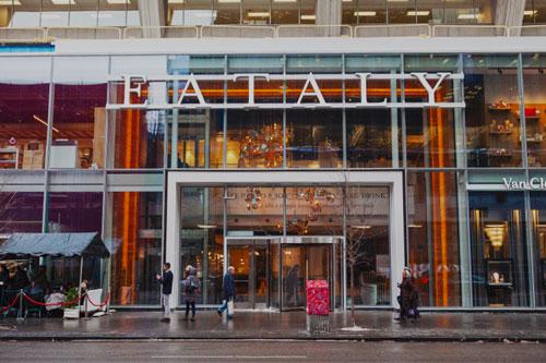 Eataly Toronto - Halles Gourmandes