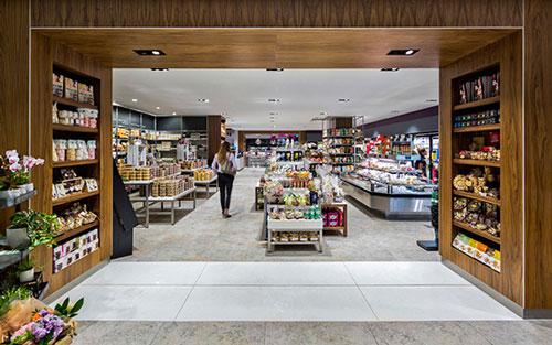 McEwan - Les Halles Gourmandes