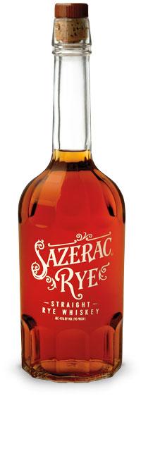 Sazerac Rye - Bottle