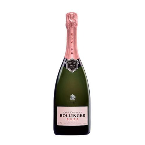 Bollinger Rosé - Bouteille