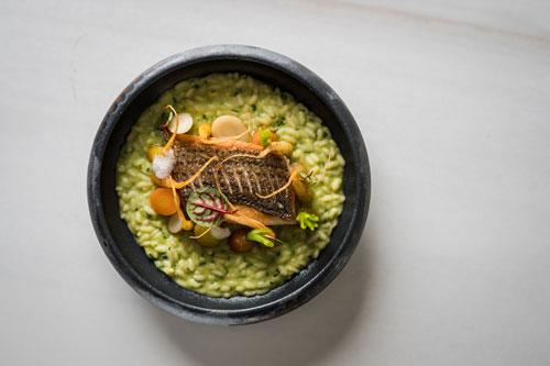 Tbsp restaurant - Fish