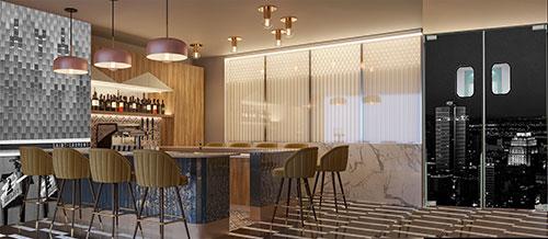 Uville - Lobby Bar