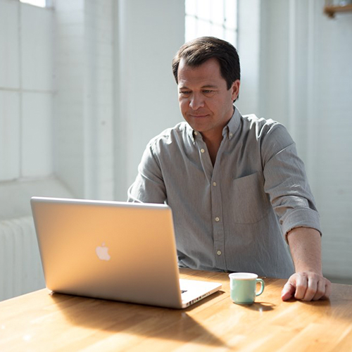 Frédéric Gonzalo - trucs d'entrepreneurs pour surmonter la crise