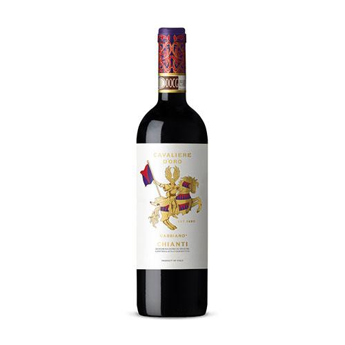 Gabbiano Chianti Cavaliere d'Oro - Wine