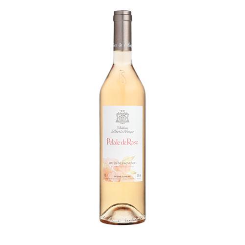 Pétale de Rose - wine