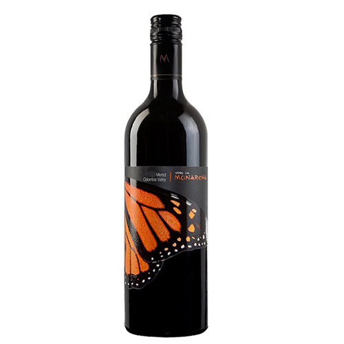 Palencia Monarcha Merlot - The Desaltera by Gentologie - To Stay at Home