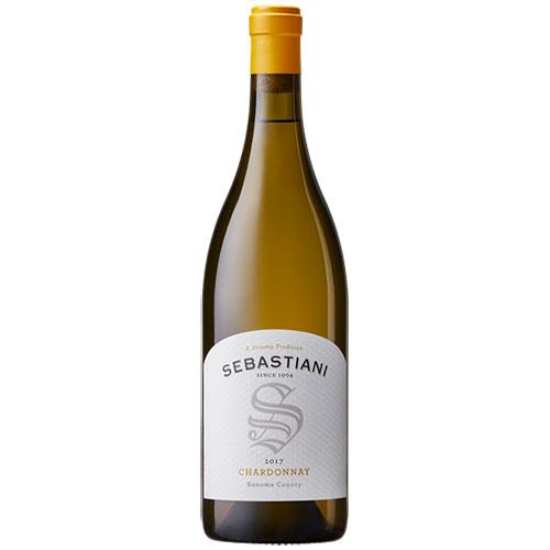Sebastiani Chardonnay FR