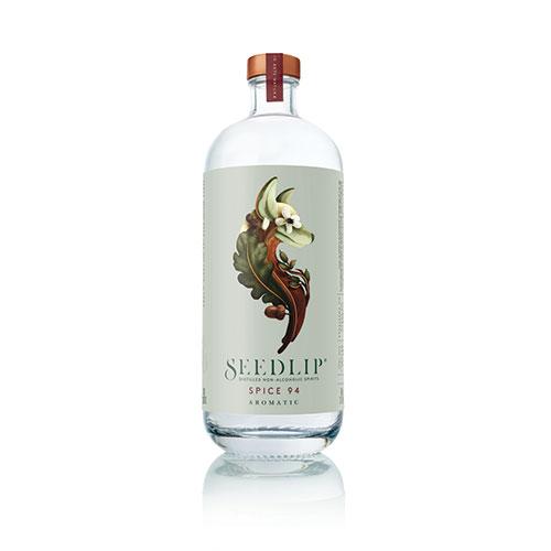 Seedlip Spice 94 - bottle