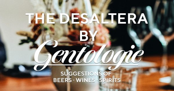 The Desaltera by Gentologie - Stay at Home