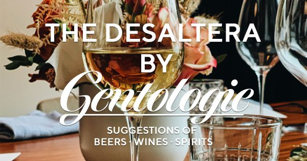 The Desaltera by Gentologie - The End of Winter