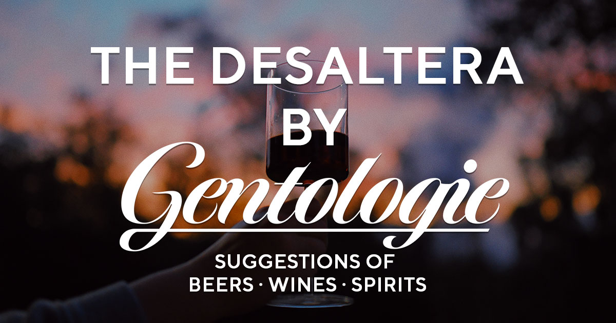 The Desaltera by Gentologie - The Spring is here