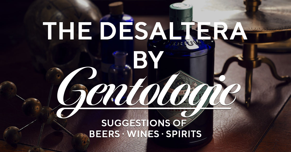 The Desaltera by Gentologie - To Fight The Crisis