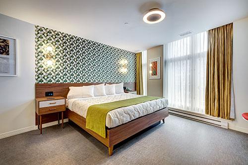 Uville - Room 204