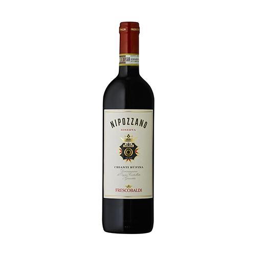 Frescobaldi Nipozzano Chianti Rufina - Red wine - The Desaltera by Gentologie - April is a go