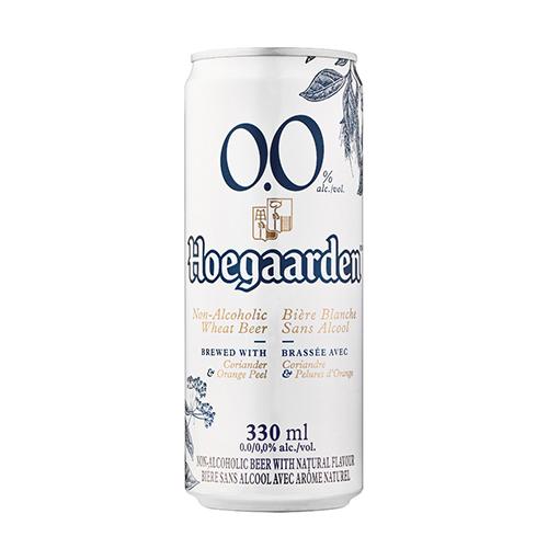 Hogaarden 00 Beer