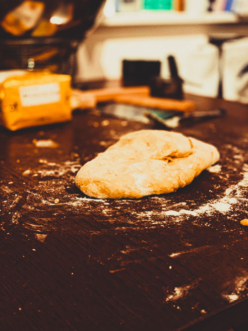 Marcato -boule de pâte