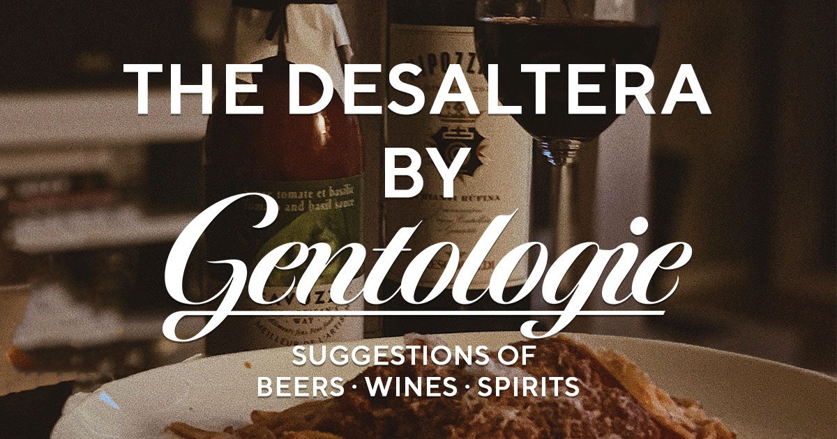 The Desaltera by Gentologie - April is a go