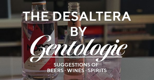 The Desaltera by Gentologie - Ending April