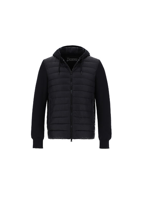 Clusier - Herno Quilted