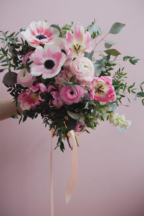 Prune Les Fleurs - Flowers