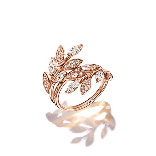 Tiffany Victoria - Ring