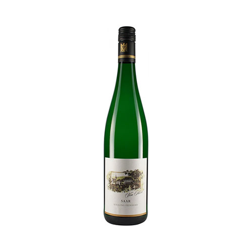 Weingut-Von-Hovel-Riesling-Allemand-Feinherb-Mosel-2016 - Rieslings Allemands