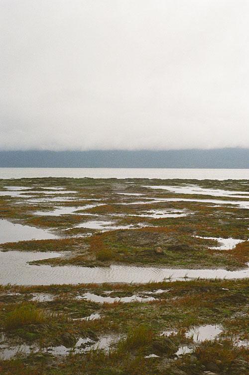 Charlevoix Scenery