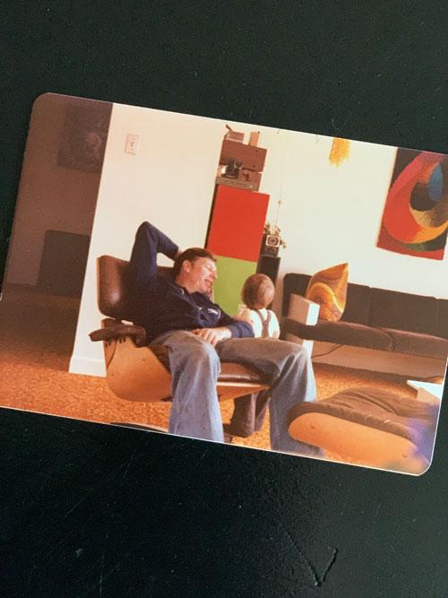 Papa-Eames-Moi