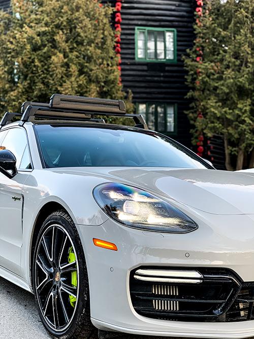 Porsche-Panamera-4 E-Hybrid-Front