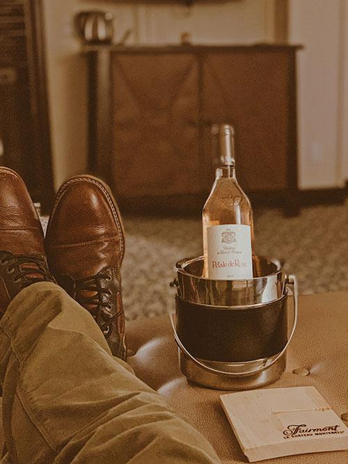 Fairmont-Le-Chateau-Montebello----Pétale-de-rose wine
