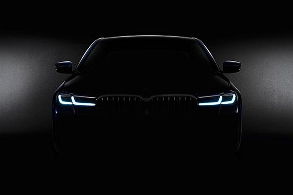 BMW-5-Series-Lights