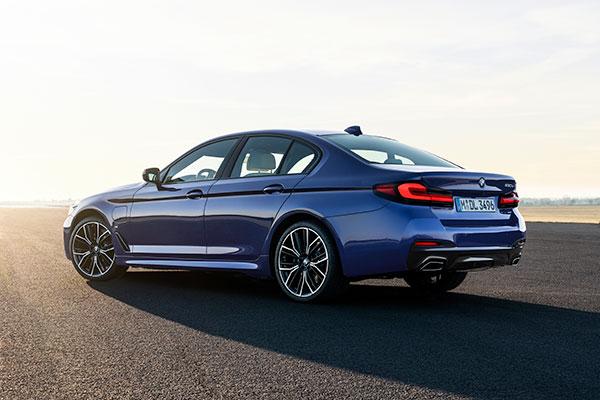 BMW-Série-5