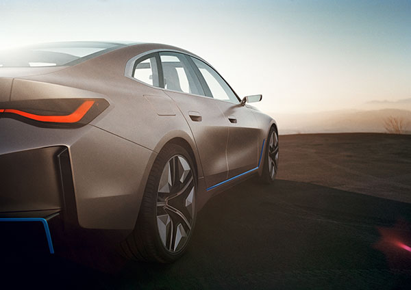 BMW-i4-Arrière