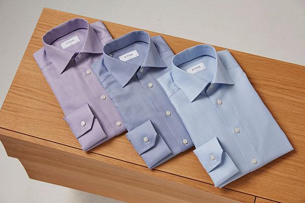 Eton-Chemises-Colorées
