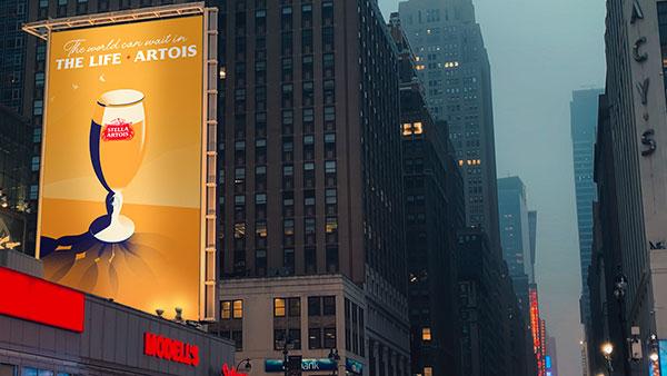 Stella-Artois---Life-Artois---World-Can-Wait----Mother