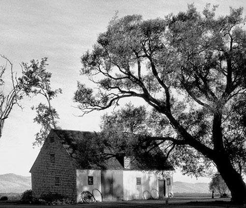 House-Isle-aux-Grues